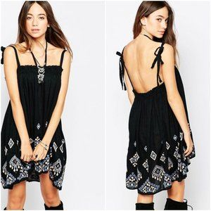NWT Free People Summer Sun Tunic / Dress